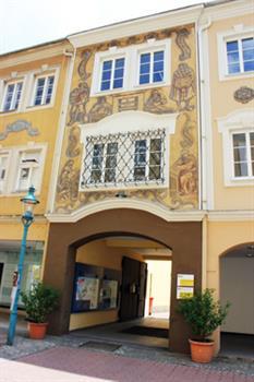 BhW Standort in der Linzer Straße in St. Pölten